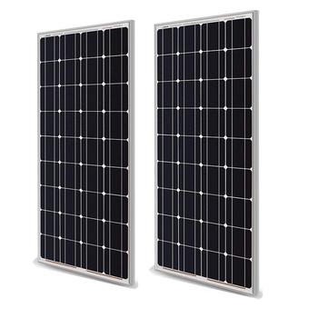 Panel słoneczny 100w 200w 18V 12V 24V lekki szklany Temper Panel słoneczny Mono krystaliczne ogniwa ładowarka solarna tanie i dobre opinie EPSOLAR Ogniwa słoneczne 1165MM*541MM*35MM or 1050MM*540MM*2 5MM 36PCS Monocrystalline Silicon SOLAR PANEL 12V MONO SLAR CELL
