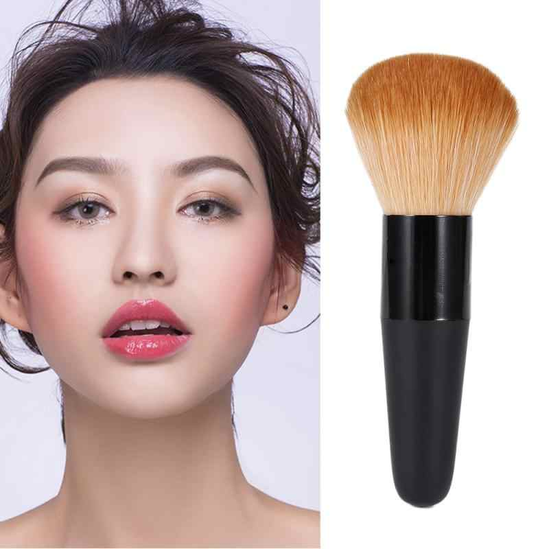 1 Pc Fashion Professional Make-Up Pinsel Für Lidschatten Rouge Foundation Pulver TSLM1