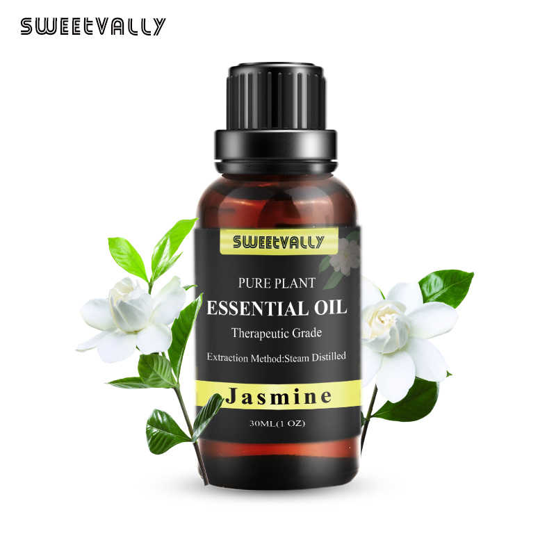 Sweet vally 30ml huile essentielle ensemble Solution d'eau naturel plante aromathérapie parfum huile pour voiture humidificateur d'air assainisseur