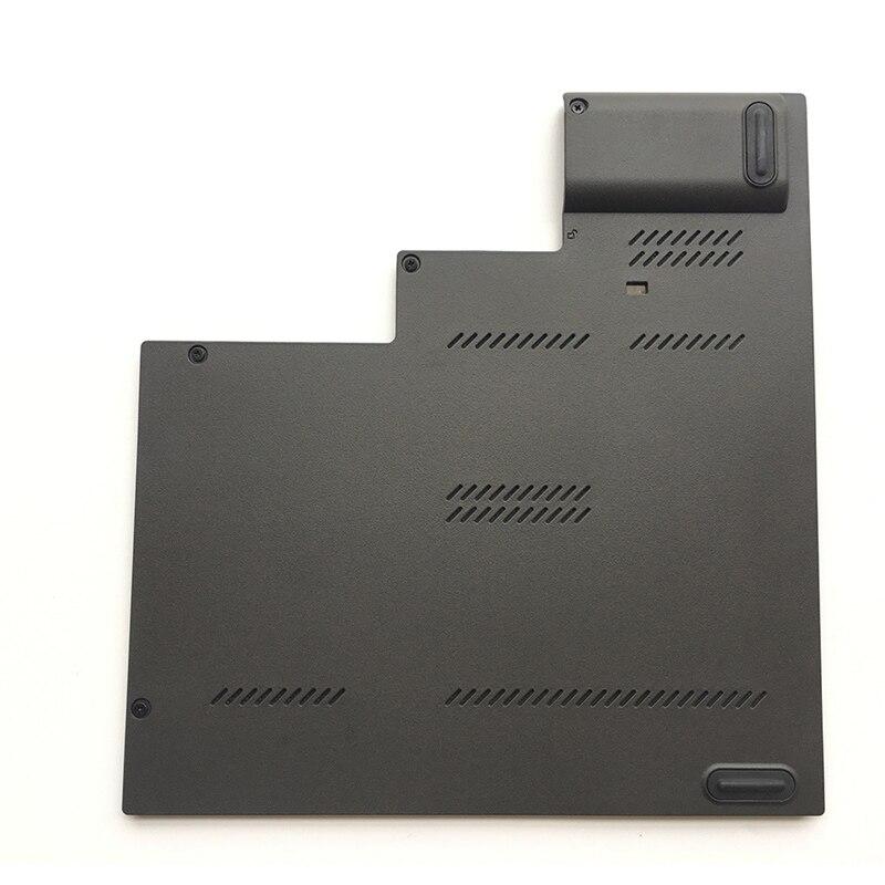 New Laptop RAM Memory Cover For Lenovo Thinkpad L440 L540 Memory Cover Bottom Bezel Door Lower Case 04X4822 04X4866