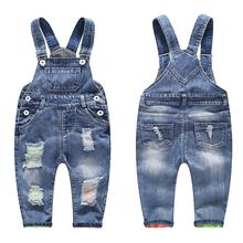 3-8T dziecięce jeansy dziecięce jeansy chłopięce spodnie jeansowe koreańskie dziecięce dżinsy kombinezony spodnie na szelkach dżinsy dla chłopców dziecięce ubranka dla chłopców tanie tanio Na co dzień Pasuje prawda na wymiar weź swój normalny rozmiar baby boy jeans Zipper fly Chłopcy Drukuj Proste Medium
