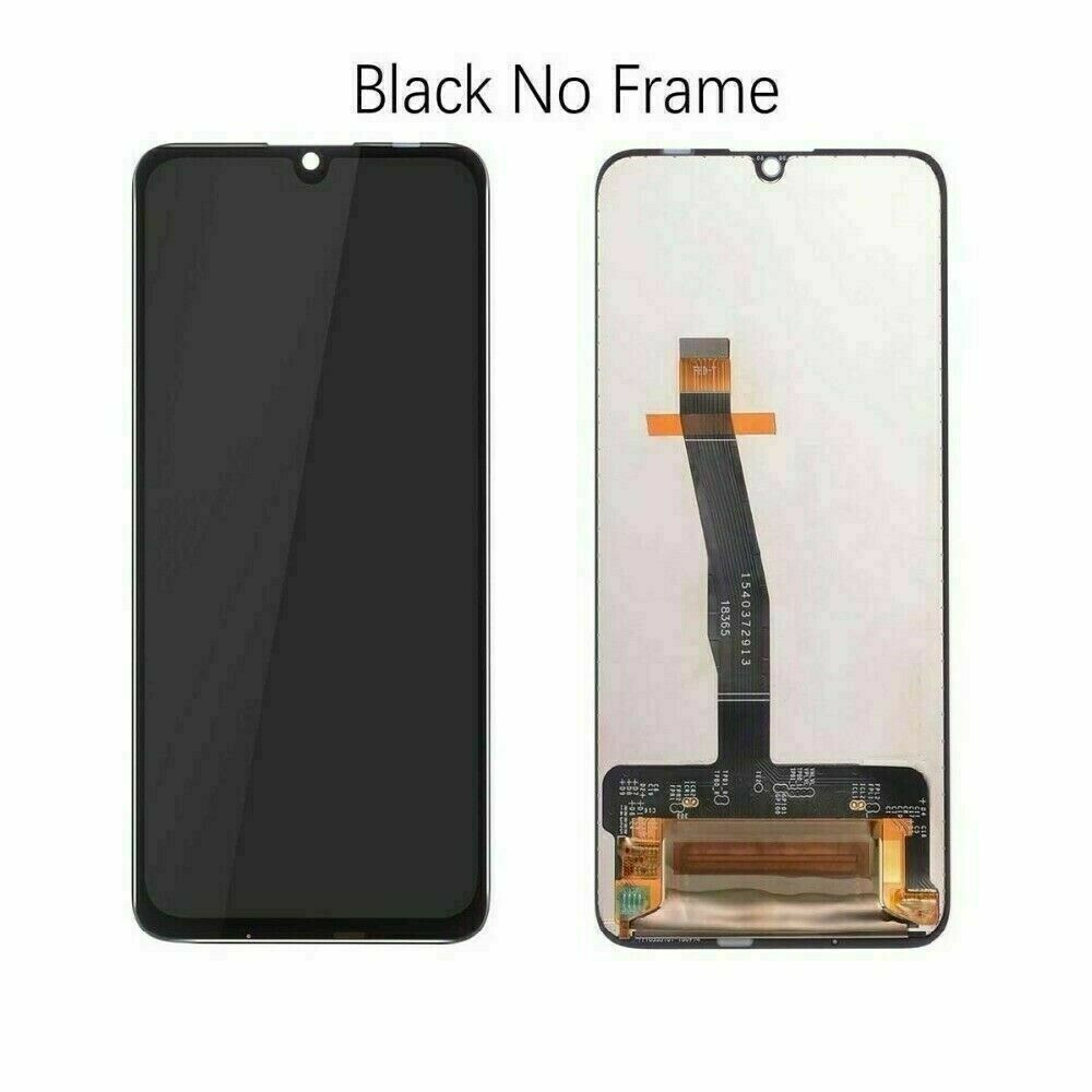 Original Display For Huawei Honor 10 Lite LCD Touch Screen Digitizer with Frame For HUAWEI Honor 10 Lite Display HRY-LX1 HRY-LX2 image