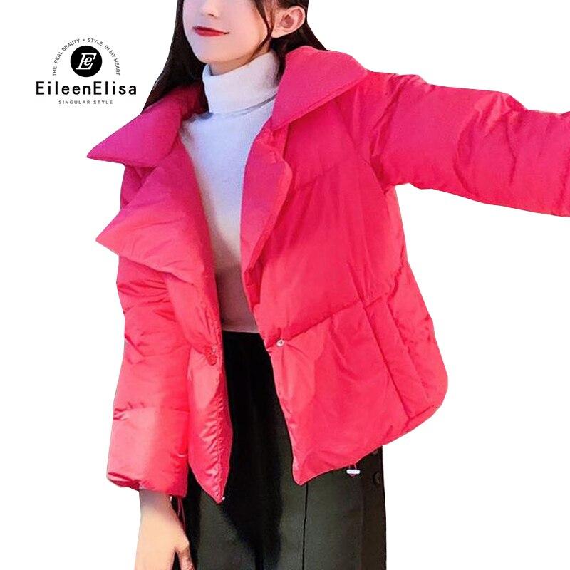 Femmes veste hiver chaud épais veste manteau 2020 femme court vestes décontracté
