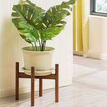 Комнатные растения, цветы, горшок, плантатор, подставка в сборе из бука, деревянный пол, полка в горшках для домашнего офиса, украшение комнаты