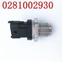 0281002930 CR الوقود استشعار الضغط 1800BAR 504333094 51274210233|مضخات المياه|السيارات والدراجات النارية -