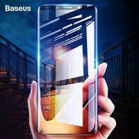 Baseus Protezione Dello Schermo in Vetro Temperato per Samsung Galaxy Note 9 8 S9 S8 Più Note9 Note8 3D Copertura Completa di Protezione pellicola di Vetro