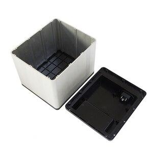 Image 2 - Boîtier de batterie Lithium ion 12V/24V/36V/48V boîtier en aluminium pour batterie li ion 18650 26650 32650