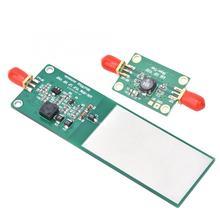 Shortwave Active Antenna SMA Female Output Interface Mini-Whip Mf/Hf/Vhf Radio Receiver 10KHz-30MHz Electronic Accessories