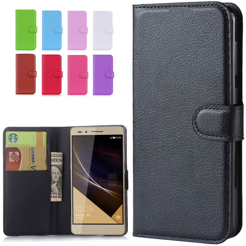 Huawei <font><b>Honor</b></font> <font><b>7</b></font> <font><b>Lite</b></font> <font><b>Case</b></font> 5.2 inch PU Leather Magnetic <font><b>Honor</b></font> <font><b>7</b></font> <font><b>Lite</b></font> Wallet Book <font><b>Flip</b></font> Phone <font><b>Case</b></font> on For Huawei <font><b>Honor</b></font> <font><b>7</b></font> Cover Funda image