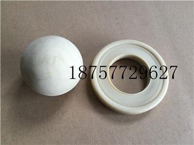 Aro 2 Inch Diaphragm Pump Accessories BQG-350/0.2 Ball Seat Valve Seat 93358-A 94328-A