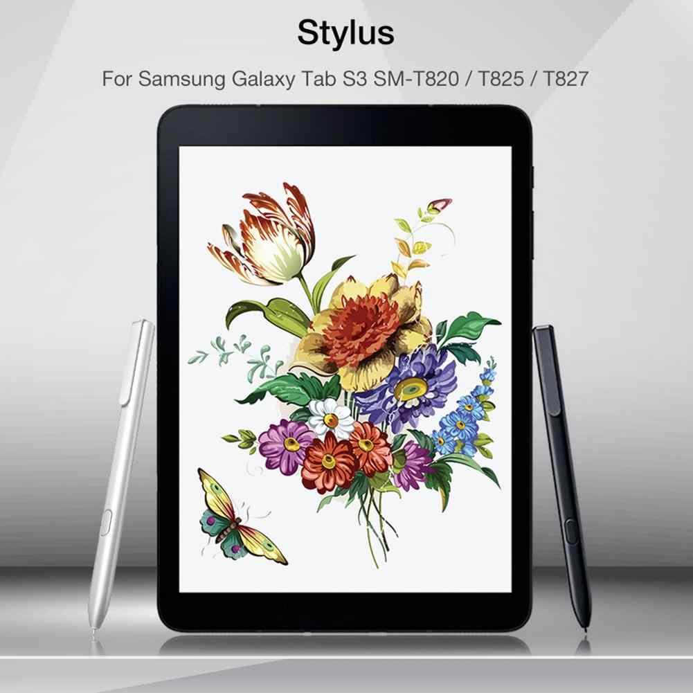 เปลี่ยนปากกาStylusสำหรับSamsung Galaxy Tab S3 LTE T820 T825 T827 Stylusปากกาแม่เหล็กไฟฟ้า