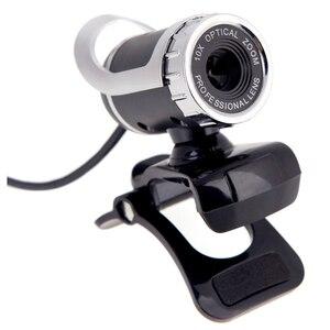 USB 2.0 50 Megapixel HD Camera