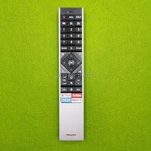 Ban Đầu Điều Khiển Từ Xa ERF6A62 Cho Hisense H55O8B H65U8B H55U8B UHD TV 4 K