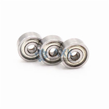 Free shipping 10pcs 623ZZ Ball bearing 623-ZZ 3x10x4 mm Miniature deep-groove ball-bearing 623 2Z ZZ  for 3D printer part 10pcs f625 2z f625zz f625zz f625 zz flanged flange deep groove ball bearings 5 x 16 x 5mm free shipping for 3d printer