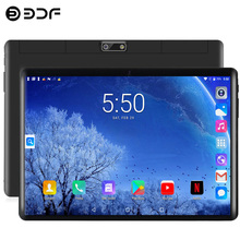 2020 New 10.1 Inch Android 9.0 Tablet Pc Octa Core 3G 4G LTE Dual SIM Phone call GPS Tablets WiFi Bluetooth Google Play 10 inch