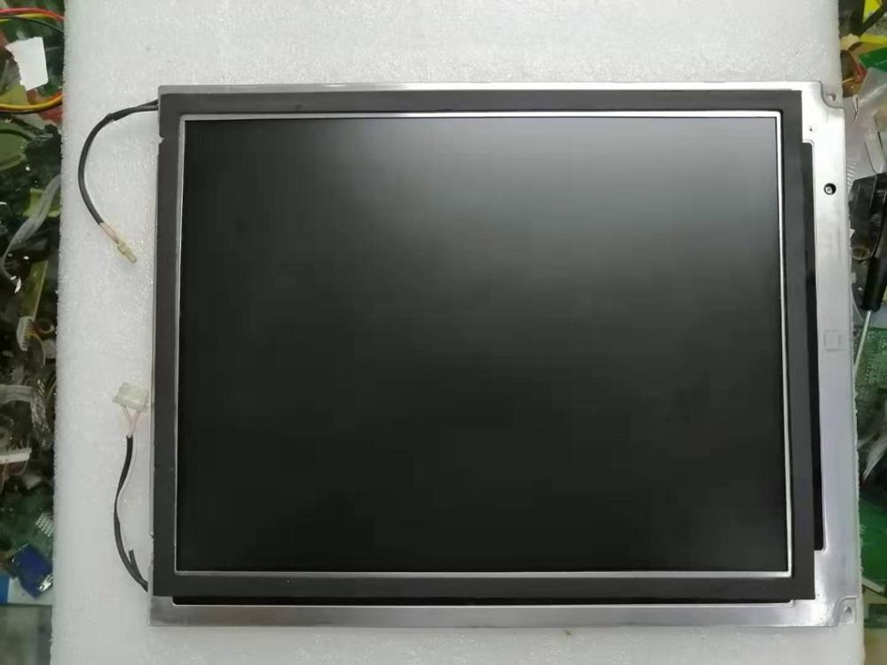 """12.1/"""" For SHARP LQ121S1DG31 LCD Screen Display Replacement Parts 800*600"""