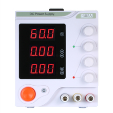 0-60V 0-5A High Precision Digital LED Display Adjustable Regulated dc power supply 605A 300W Voltage Laboratory dc power supply zhaoxin all new digital kxn 6040d high power switching dc power supply 0 60v 0 40a laboratory power supply