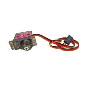 Image 5 - Electrónica Inteligente Servo Digital de engranaje de Metal para vehículo de control remoto, 6 unidades/lote, Torre Pro MG90S, 9g, SG90