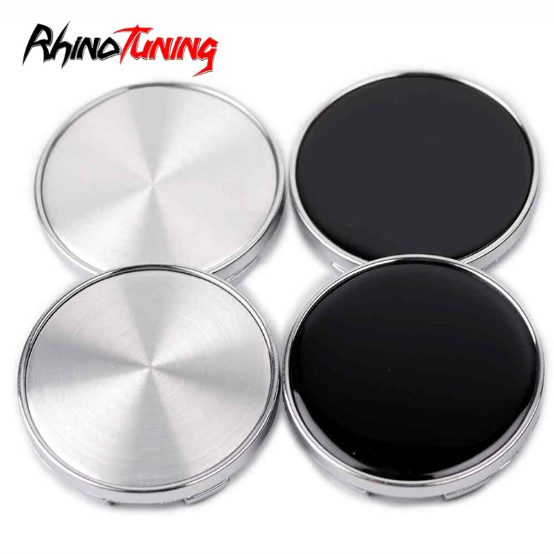 4pcs 69mm 64mm Car Wheel Center Cap for Rims <font><b>36136783536</b></font> Emblem Fit For BMW E46 E36E87 E88 E82 F20 F30 Wheels Hub Cover image