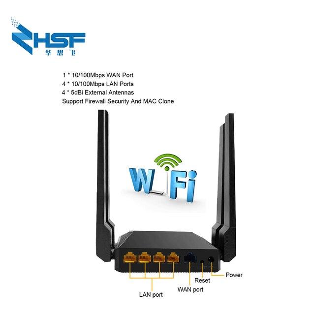 Router Wifi para Huawei e8372/3372 4g módem usb 3g apoyo zyxel keenetic omni II rj45 VPN WRT abierto Router inalámbrico Punto de Acceso