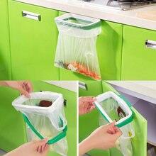 Мешок для кухонного мусора подвесной стеллаж хранения шкаф двери