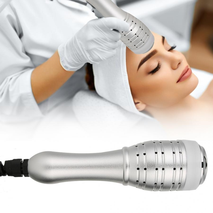 Ice Compress Shrink Pore Beauty Instrument Handle Cold Therapy Skin Soothing Ice Hammer Professional Facial Care Tool Accessory