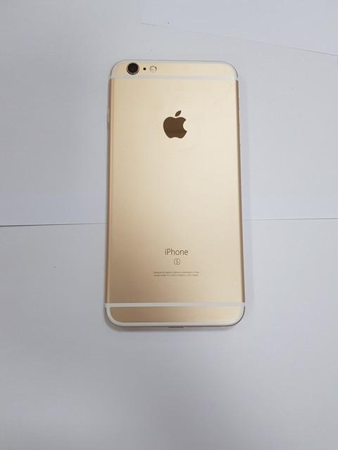Smartphone Original Apple iPhone 6S Plus Dual Core Mobile phone 5.5'' 12.0MP 2G RAM 16/64/128G ROM LTE Mobile Phone 2
