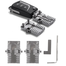 Cutting-Machine Key-Clamping Fixture Copy-Tool Duplicating Universal for Car-Key Wholesale