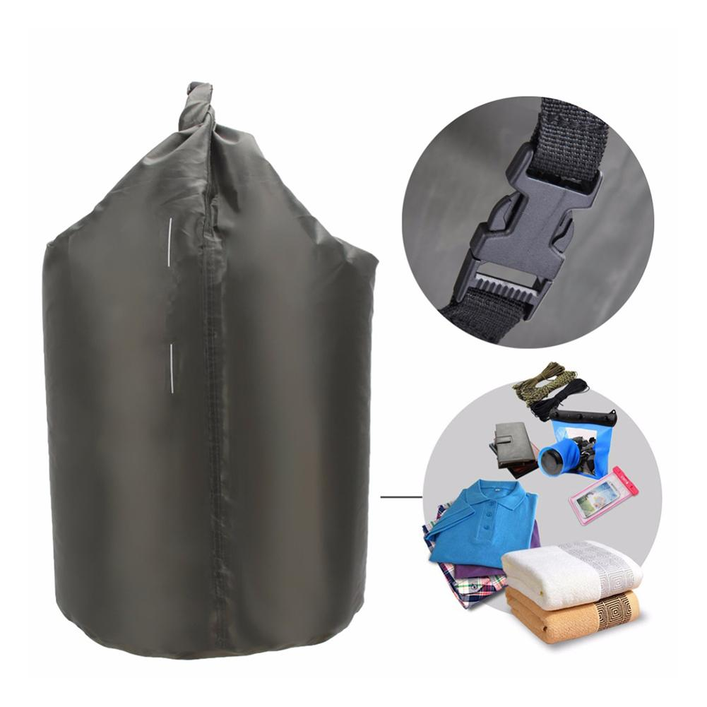 8/40/70L Outdoor Waterproof Bags Moisture proof River Trekking Bags High capacity Clothing Storage Drifting Packs|River Trekking Bags| - AliExpress