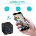 INQMEGA Original WIFI kleine mini Kamera cam video CMOS Sensor Nachtsicht Camcorder Micro Kameras DVR Motion Recorder-in Überwachungskameras aus Sicherheit und Schutz bei
