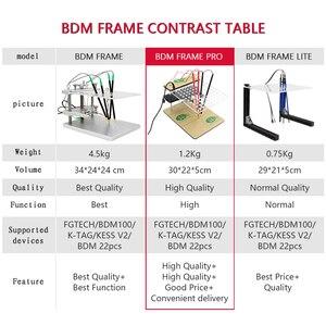 Image 2 - Programmateur ECU cadre BDM haute qualité