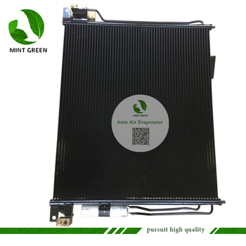 Auto Air Conditioning Evaporatorsr For Nissan Pathfinder R51 Navara 2.5 94879 92100EB00A 222700260