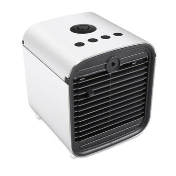Air Conditioner 12V Portable Home Car Cooler Cooling Fan Water Ice Personal Space Cooler Fan Air Cooling Fan Device silicone hot water bottle cute cat design hand warmers cooler reusable heating ice cooling muscle injury ice compress gift