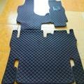 Высокое качество! Специальные автомобильные коврики для правши Hyundai Grand Starex 5  6 сидений  2019-2010  водонепроницаемые Автомобильные Ковры