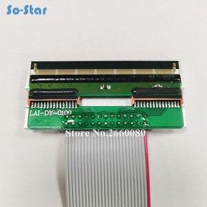 Image 2 - 5 cái/lốc CAS Nhiệt Đầu In cho CAS CL5000J 15 LÀ CL5000J CL5000 CL5200 CL3000 In Nhãn Cân Điện Tử Đầu In