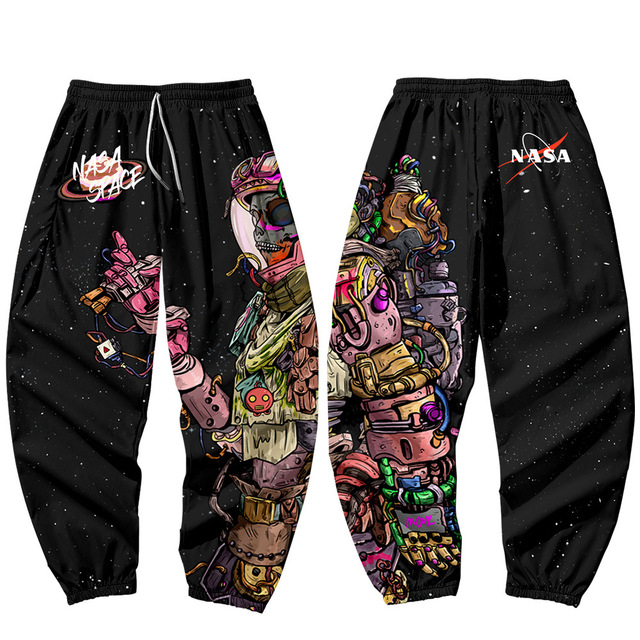Men Multi Pocket Long Cargo Pant Jogger Trousers Male Pants Large Size S M L XL 2XL 3XL 4XL 5XL 6XL