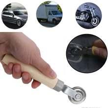Инструменты для ремонта автомобильных шин инструмент с деревянной