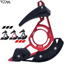 VXM di Vendita Superiore MTB Catena Sistema di Guida DH downhill bike catena della bicicletta di guida Catena di Goccia Catcher parte della bici catena della bicicletta protezione