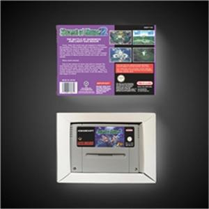 Image 5 - Geheim Van Mana 2 Eur Versie Rpg Game Card Batterij Besparen Met Doos