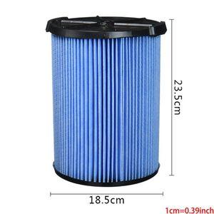 Image 3 - 6 20 Gallon Capacità Aspirapolvere Filtri per Ridgid VF5000 6 20 Gallon vuoto Y98B