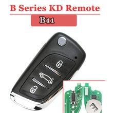 KEYDIY KD uzaktan B11 uzaktan kumanda 3 düğme B serisi için URG200 KD900 uzaktan Master