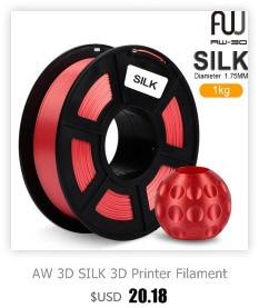Aw caneta de impressão SL-300 inteligente temperatura-sensing