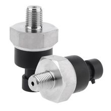 0-17 Bar NPT1/4 Pressure Transmitter Pressure Transducer Pressure Sensor Input 5V Output 0.5-4.5V 0 500pa pressure transmitter differential sensor 4 20ma two wire current output fan duct vacuum furnace