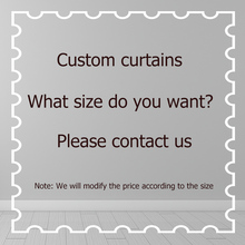 NICETOWN varios estilos personalizados, tamaños de Color que satisfacen tus necesidades