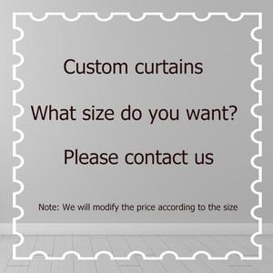 Image 1 - NICETOWN varios estilos personalizados, tamaños de Color que satisfacen tus necesidades