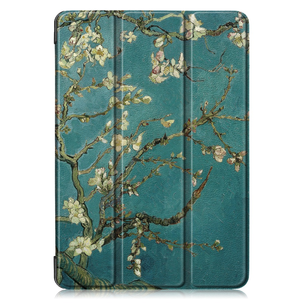 Case Smart 2019 Leather A2200 Apple Generation for for Case Cover 10.2 PU 7th 7 iPad iPad
