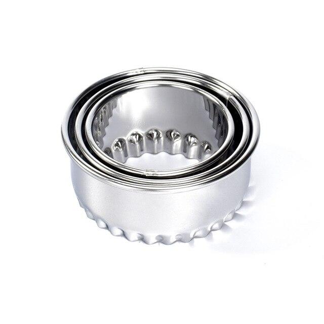 Knödel Schimmel Haushalt Knödel Wrapper Cutter, Der Maschine Kochen Gebäck Werkzeug Küche Zubehör Arbeitsersparnis Knödel Werkzeug