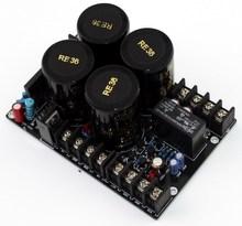 KYYSLB AC çift 34V 500W 12A NOVER güç filtresi doğrultucu kurulu hoparlör hoparlör koruma levhası