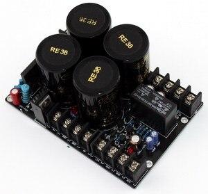 Image 1 - KYYSLB AC çift 34V 500W 12A NOVER güç filtresi doğrultucu kurulu hoparlör hoparlör koruma levhası