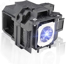 ELPLP78/V13H010L78 Compatible projector lamp with housing for EB-X20 EB-X18 EB-X120 EB-X03 EB-W28 EB-W22 EB-W18 EB-W120 EB-W03  цена и фото